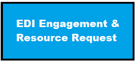 EDI Engagement & Resources Request Form